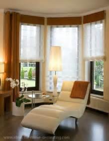 Window treatments for bay windows bay window curtains 8 bay window