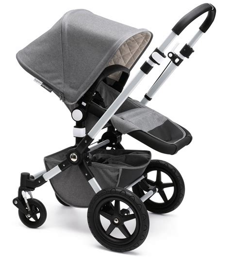 bugaboo cameleon 3 gestell bugaboo cameleon 3 classic plus complete stroller grey