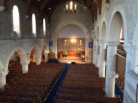 Our Church As An Mba by Blackhall St Columba S Church Our History