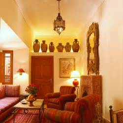 Livingroom Decorations by Moroccan Style Living Room Design Ideas Shelterness