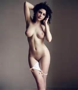 Kaiya Jones Leaked Nude Photo
