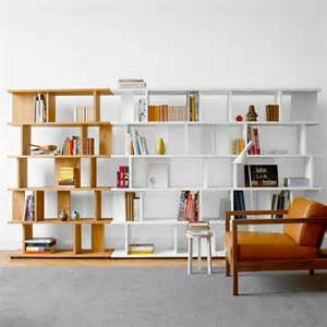 Modern Bookshelves 25 Original Mid Century Modern Bookcases You Ll Like