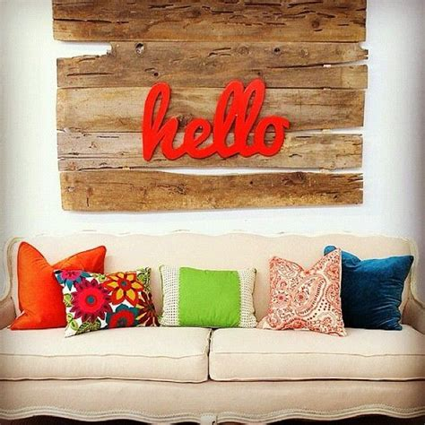 home decor source 30 fantastic diy pallets wall art ideas daily source for