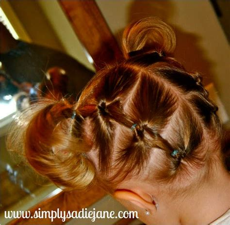 hairstyles for toddlers fine hair adorable hairstyles your toddler girl will love barnorama