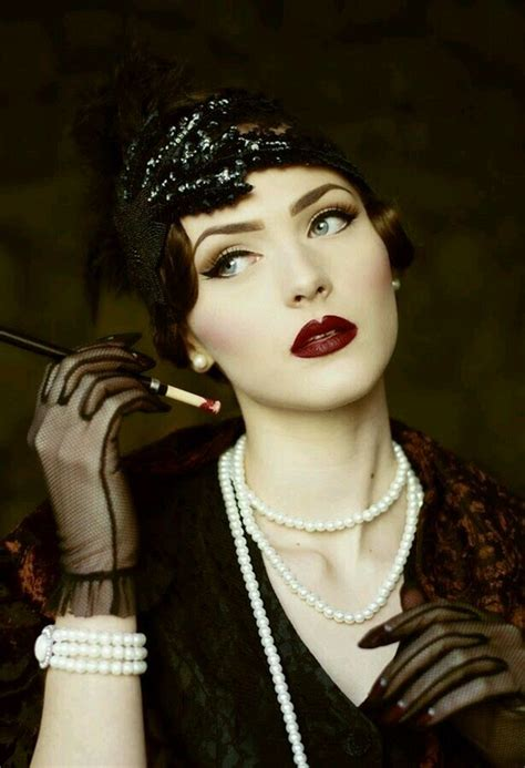 25 best ideas about great gatsby hair on pinterest best 25 flapper makeup ideas on pinterest 1920s makeup