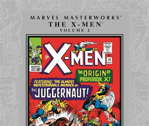 marvel masterworks the vol 11 books marvel masterworks the vol 2 trade paperback