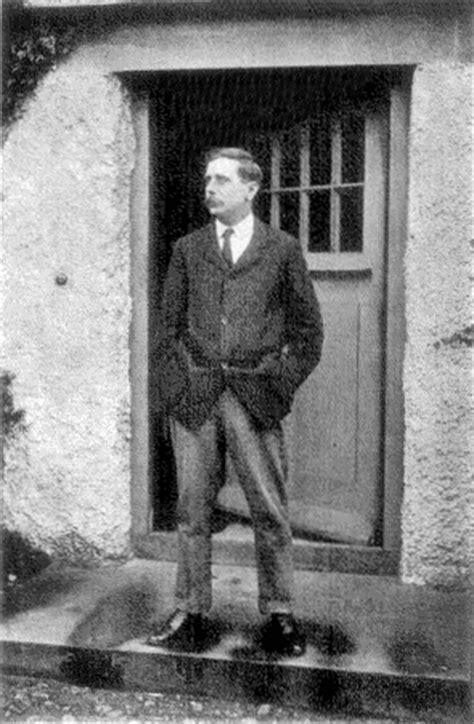 Bibliografia de H. G. Wells – Wikipédia, a enciclopédia livre