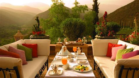 A Place In Marrakesh For Richard Branson To Visit by Kasbah Tamadot Sir Richard Branson S Moroccan Retreat