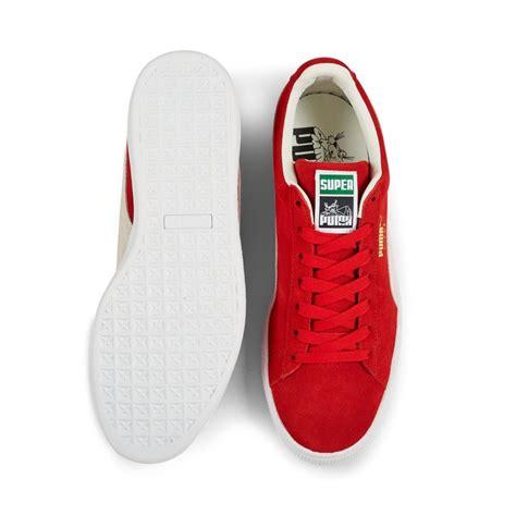 Sepatu Sneakers Suede jual sepatu sneakers suede original