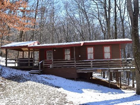 Hawking Cabins by Wyandot Woods Hocking Cottages And Cabins