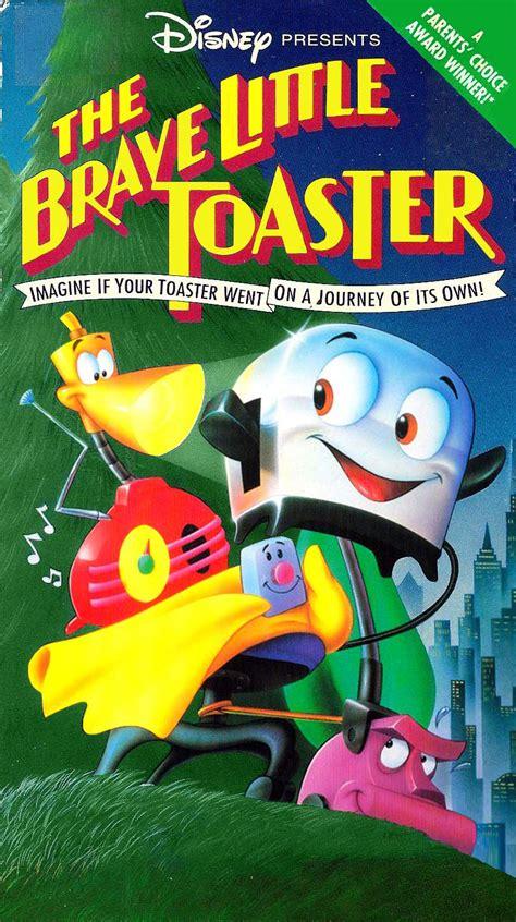 tostapane spongebob the brave toaster disney wiki fandom