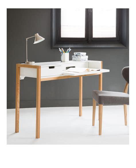 escritorios infantiles de madera farringdon escritorios blanco natural madera escritorios