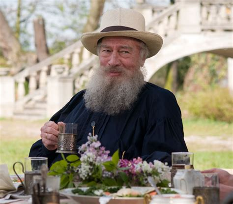 Tolstoy Biography Film | tolstoy finds the last station fort worth weekly
