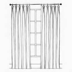 Window Treatment Ideas Kitchen sketch to curtain maker for curtains google search