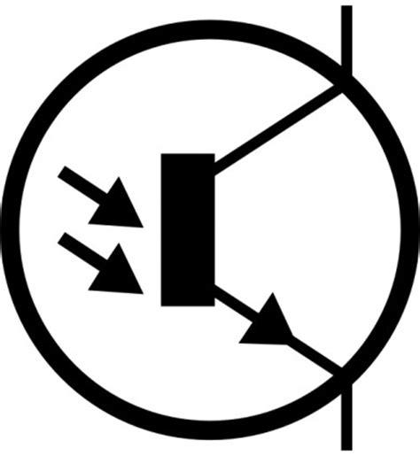 transistor npn simbol npn transistor symbol clipart best