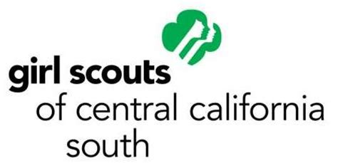 Scouts Background Check Scouts Of Central California South Logo