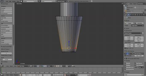 blender deselect ssimpossible s blender tutorials how to create a