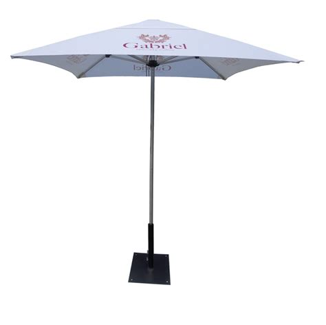 Custom Patio Umbrellas 6 56 X 6 56 Custom Printed Outdoor Restaurant Umbrella