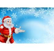 Elements Of Santa Claus Design Vector Graphics 03
