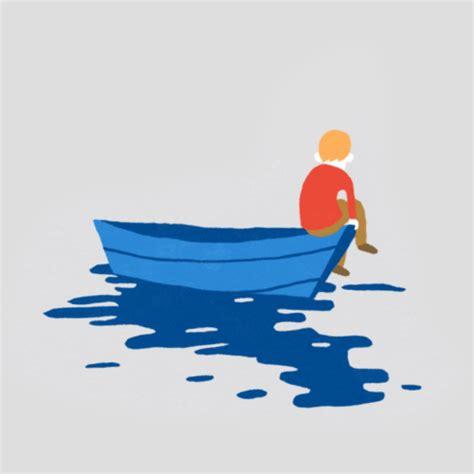 fishing boat gif portfolio of ane vithner