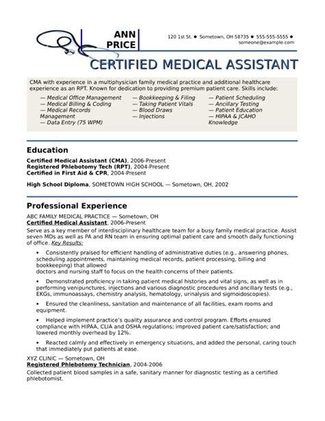 resume exles medical assistant assistant resume creative assistant resume