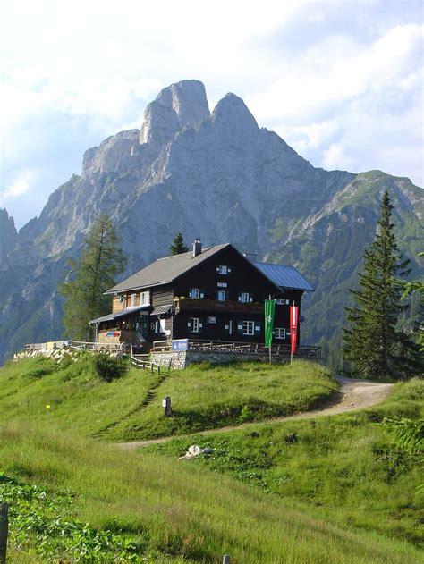 Alpen Hütte Mieten by M 246 Dlinger H 252 Tte Ennstaler Alpen Informationen