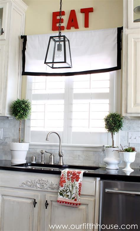 Kitchen Sink Pendant Light Our Fifth House New Kitchen Lighting A Lantern The Sink