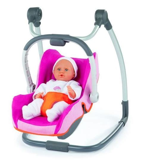 baby doll car seat carrier smoby pico maxi cosi quinny baby dolls car seat carrier