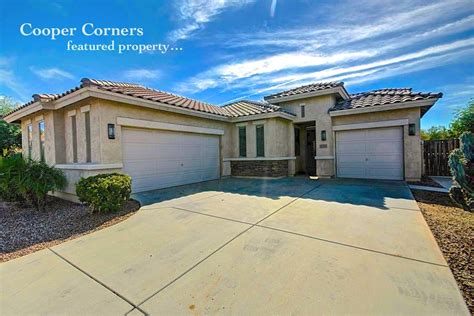 south chandler 3 bed 2 bath home for sale in cooper