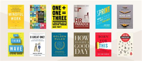 List Of 2016 Mba Books by The Master List The 73 Best Business Books Entrepreneurs