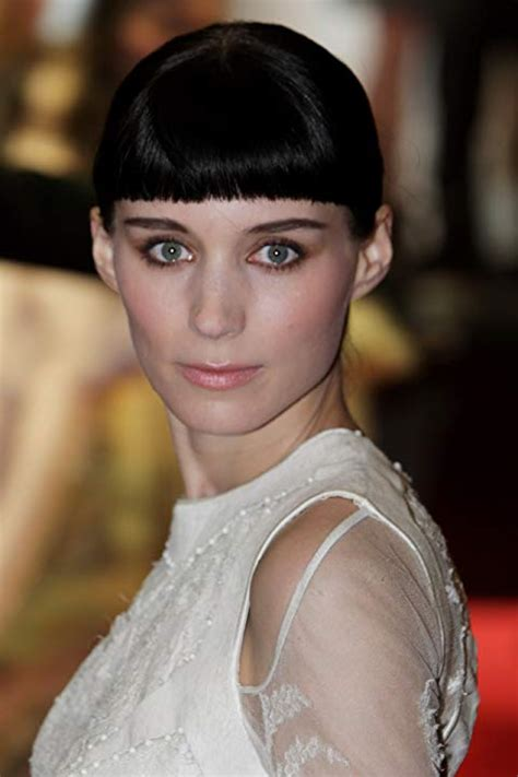 girl with the dragon tattoo imdb pictures photos of rooney mara imdb