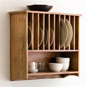 Plate Rack For Wall wall mounted plate rack by within home