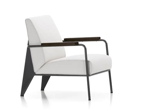 vitra armchair upholstered armchair with armrests fauteuil de salon by