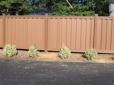 trex composite privacy fence yelp