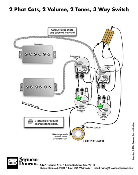 sg special wiring diagram get free image about wiring