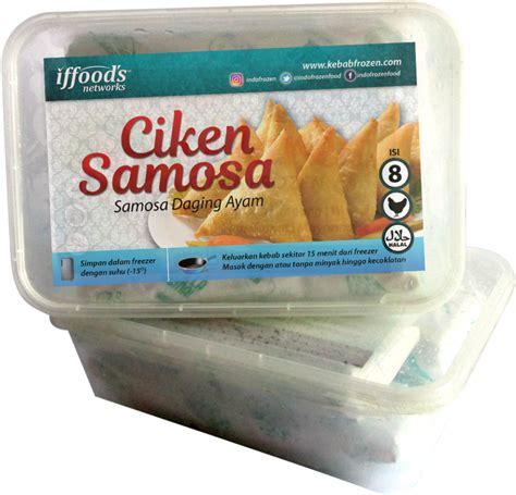 frozen food supplier bahan baku kebab terlengkap
