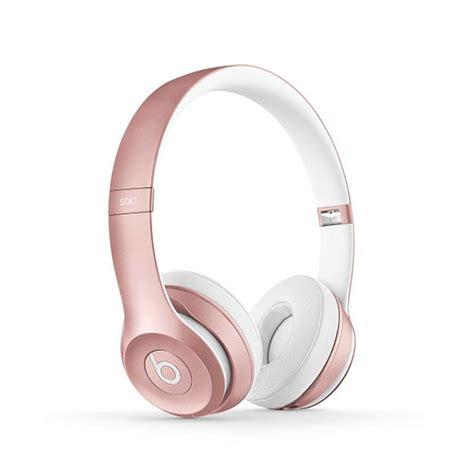 beats by dre 2 wireless on ear headphone in gold