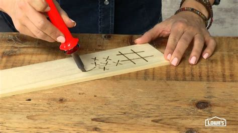 how to get into woodworking how to wood burn