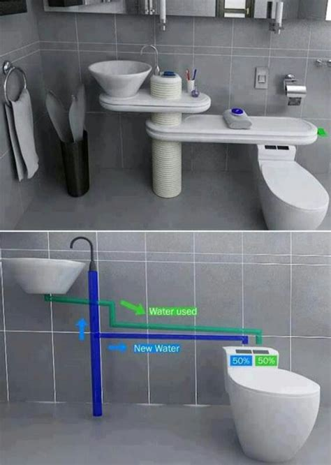ways to conserve water in the bathroom eco water saving bath incredible eco designs pinterest