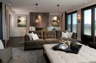 stylish transitional family room robeson design san robeson design family room transitional living room
