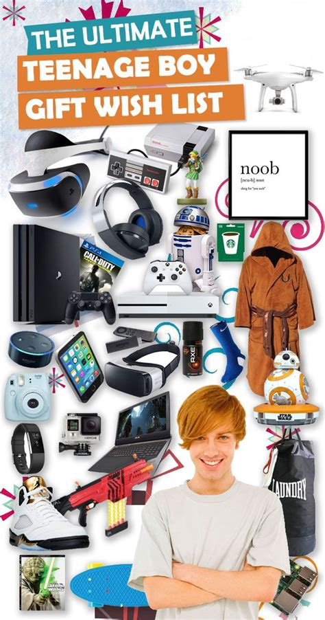 8 best gifts for teen boys images on pinterest amazing