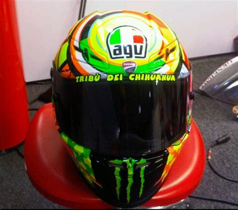 Helm Agv Motif 2011 new valentino agv helmet with ducati rmreview my malaysia product review