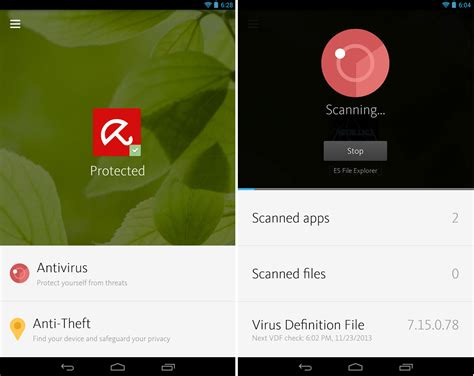 android security apps top android security apps which is the best
