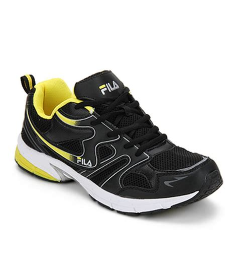how are fila running shoes fila barrel black running shoes price in india buy fila