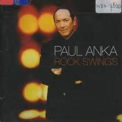 rock swings paul anka rock swings paul anka muziekweb