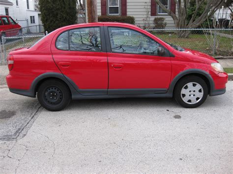 2002 Toyota Echo Mpg 2002 Toyota Echo Overview Cargurus