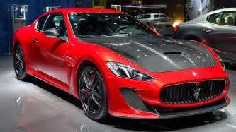 Drive A Maserati Maserati At The Motor Show Debuts For The New
