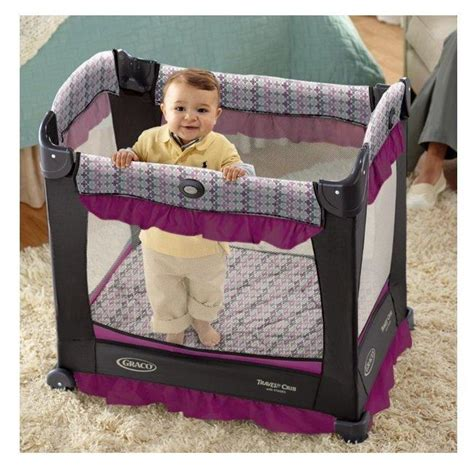 graco mini crib graco pack n play travel lite crib playard
