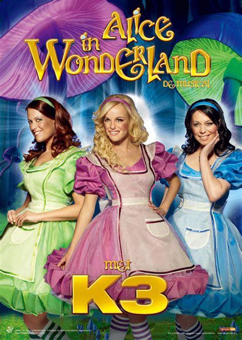 design poster k3 alice in wonderland gifs find share on giphy