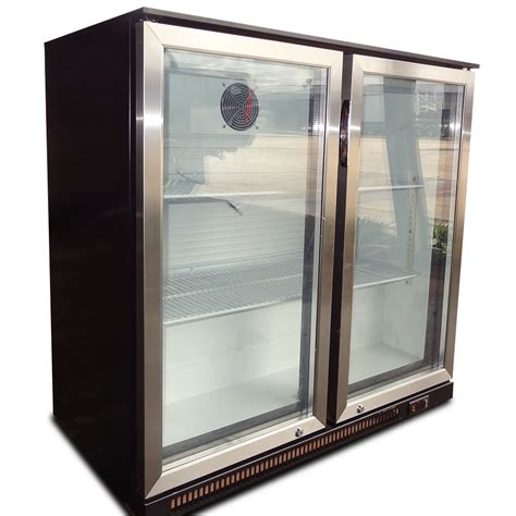 under bench refrigerator 2 door under bench display fridge refrigerator with